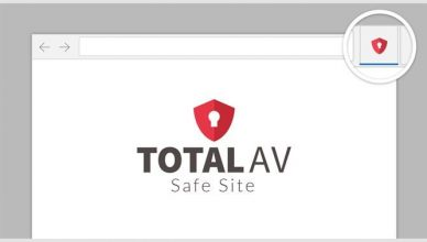 Total AV Offers Its Users VPN: The Review of the Extra Feature - Post Thumbnail